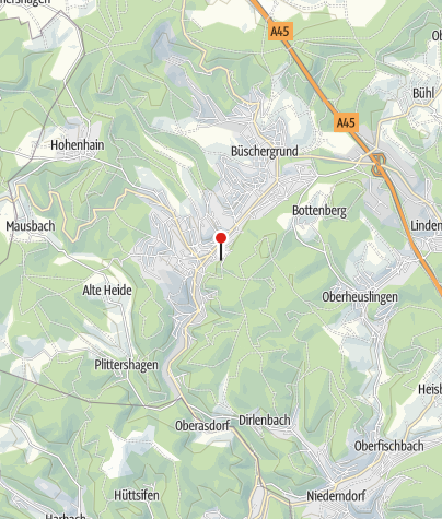 Map / Freilichtbühne Freudenberg