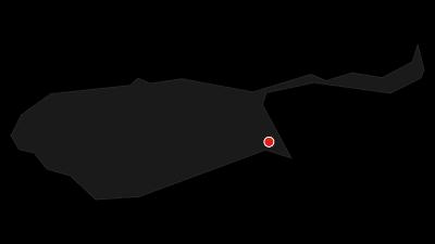 Map / Old Lake of Tata (Öreg-tó)