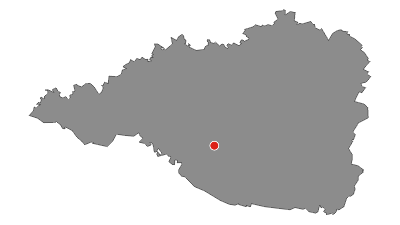 Map / Historic center of Znojmo