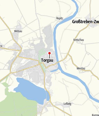 Karte / Historisches Handwerkshaus