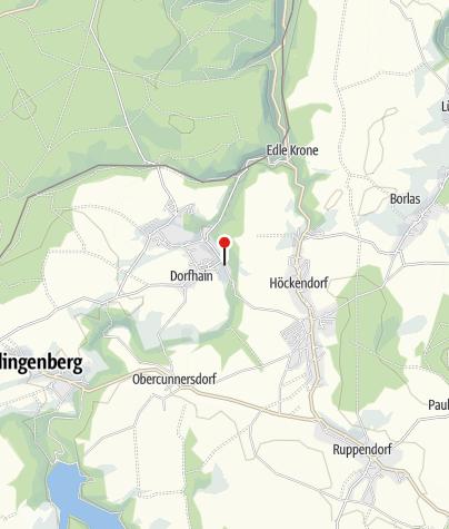 Karte / GEOPARK Erlebnis Tharandter Wald e.V.