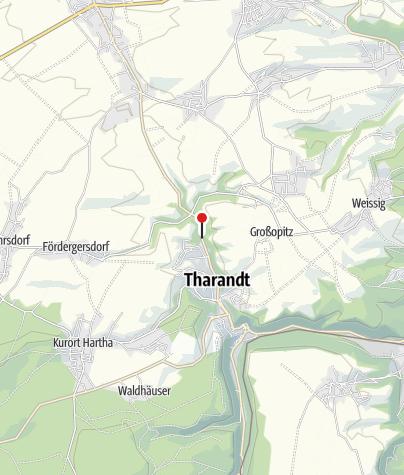 Karte / Gasthof & Pension Klippermühle