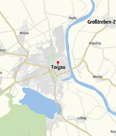 Karte / Museum der Schuhmacherinnung
