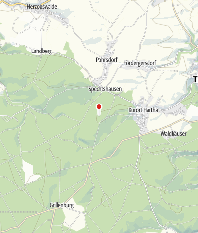 Karte / Hexenhäusel