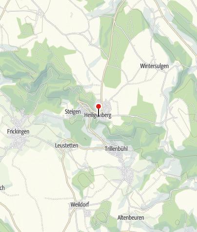 Karte / Lindenfest in Heiligenberg