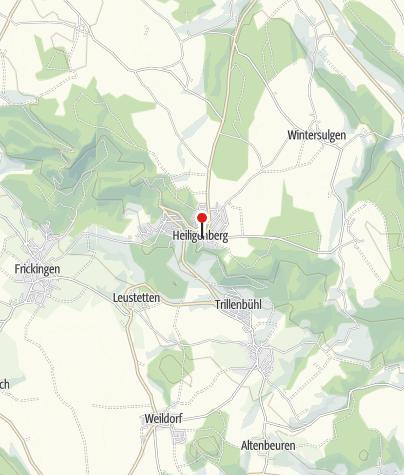 Karte / 16. Lindenfest in Heiligenberg