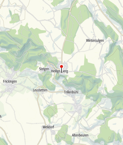 Karte / Frühjahrskonzert in Heiligenberg