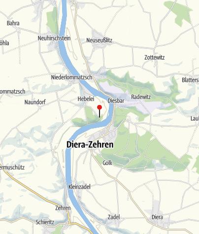 Karte / Landgut Göhrischgut