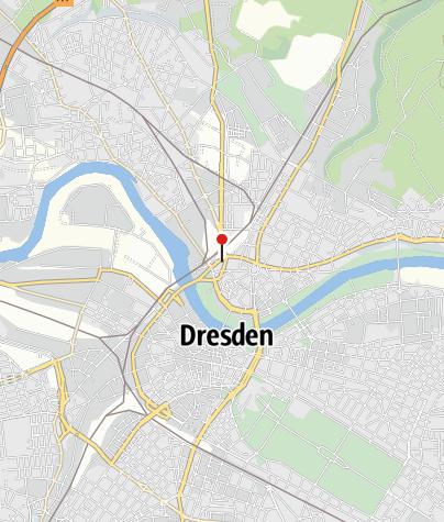 Karte / Ladestation Bayrischer Hof