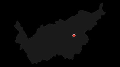 Karte / Heida Loop