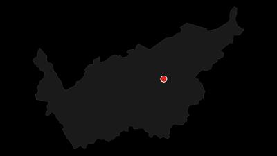 Map / Kalpetran Enduro