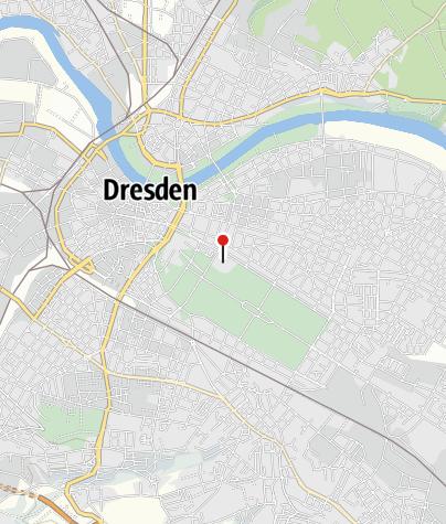 Karte / Die Gläserne Manufaktur Dresden