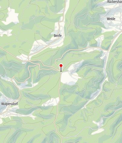 """Map / Walderlebnispfad """"Siegquelle"""""""