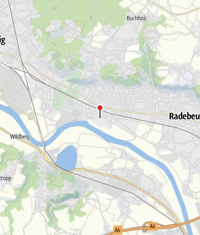 Karte / Alte Apotheke