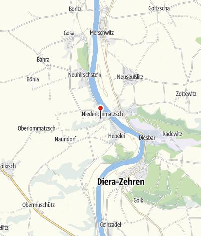Karte / Weinhof Pension Günther