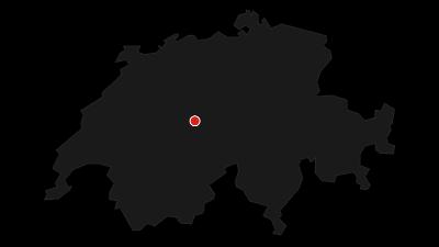 Map / Clientis Flowtrail Marbachegg