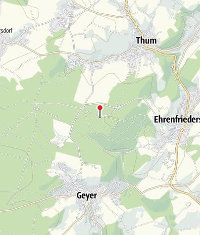 Karte / Greifensteine