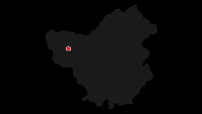 Map / Ev. Kirche Wingeshausen