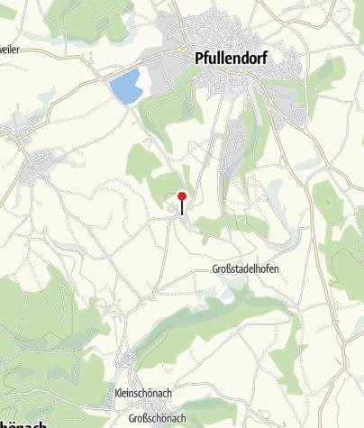 Karte / Bergfest in Aftholderberg