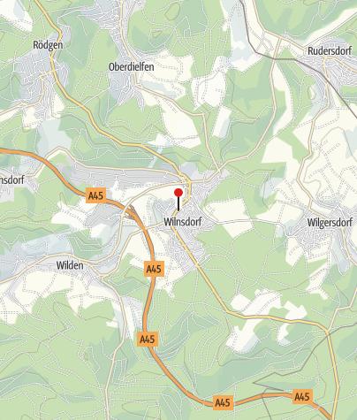 Map / Arrestgebäude Wilnsdorf