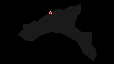 Karte / Biketour Furka Höhenweg (Urschner Höhenweg)