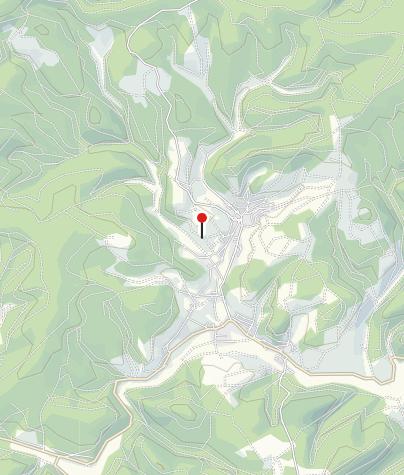 Map / Augenstein Wisentpfad