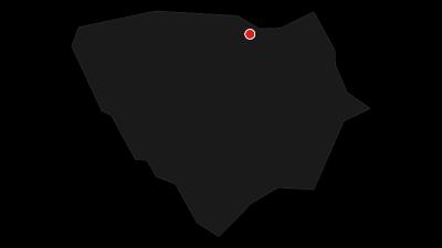 Térkép / Mogyorósbányai Kőszikla (Mogyorósi-szikla)