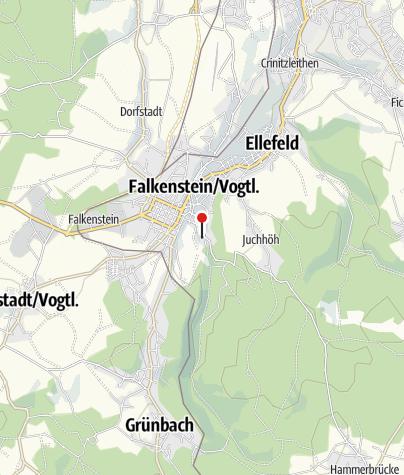 Karte / Gaststätte Zur Mutsch