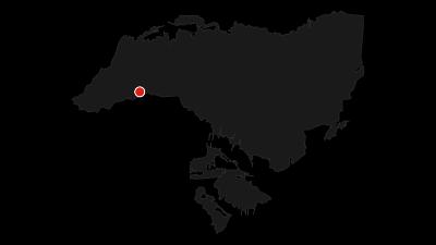 Térkép / Kétvölgyi Bűricza-kilátó