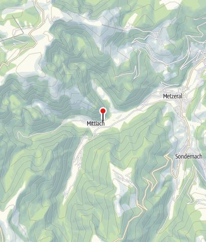 Carte / NatureZenKota