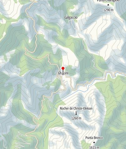 Karte / Neptunbrunnen