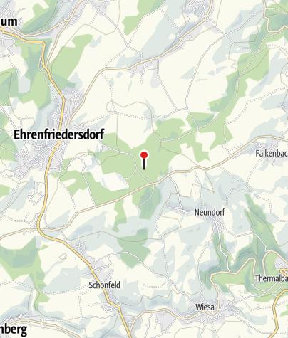 "Karte / Radstube ""Kunstmauer"""