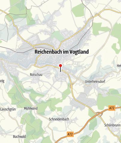 Map / Vogtland Philharmonie Greiz/Reichenbach e.V.