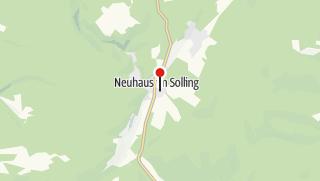 """Karte / Oldtimerrunde durch das """"Historische Weserbergland"""""""