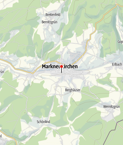 Map / Internationaler Instrumentalwettbewerb Markneukirchen