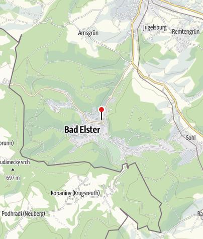 Map / Chursächsischer Sommer