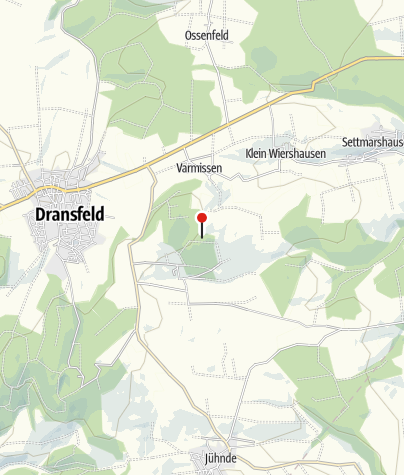 Karte / Familiensportverein  Bördel