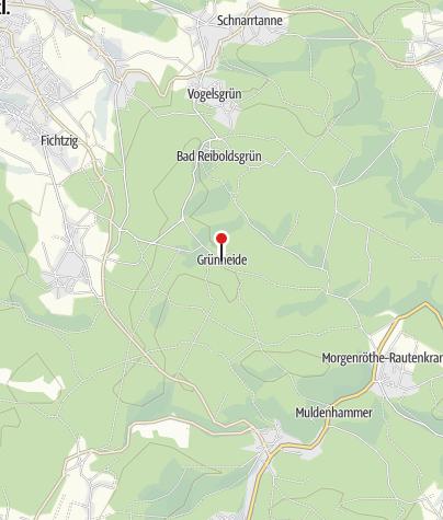 Karte / Abenteuer pur - FUNDORA Schneeberg erleben! 2020