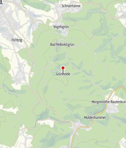 """Karte / """"Waldpark-Sportaktivtage"""" 2020"""