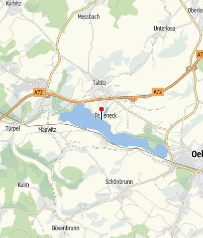 Map / Probenlager für Musikgruppen an der Pirk