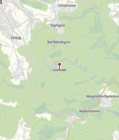 Mapa / Handicap Vereinsreisen