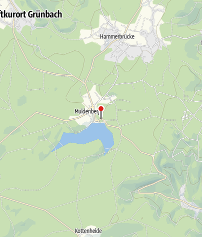 Mapa / Flößerverein Muldenberg e. V.
