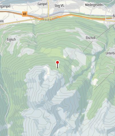 Karte / Tschonghubel