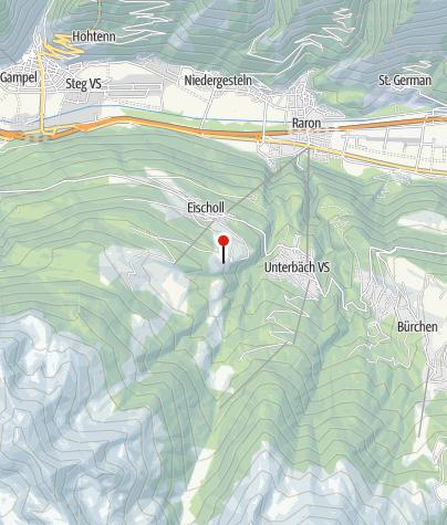 Karte / Oberhäusern