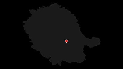 Carte / Parc Zoologique Des 3 Vallées