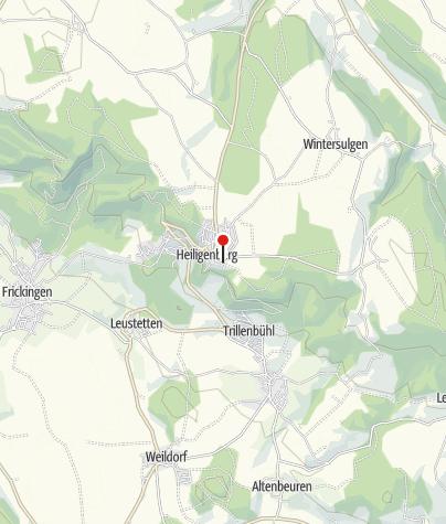 Karte / E-Bike-Ladestation Heiligenberg