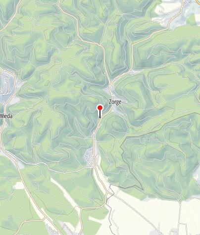 Karte / Jugend-Waldheim Haus Walther Freist