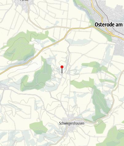 Karte / Landgasthof Sindram Uehrde