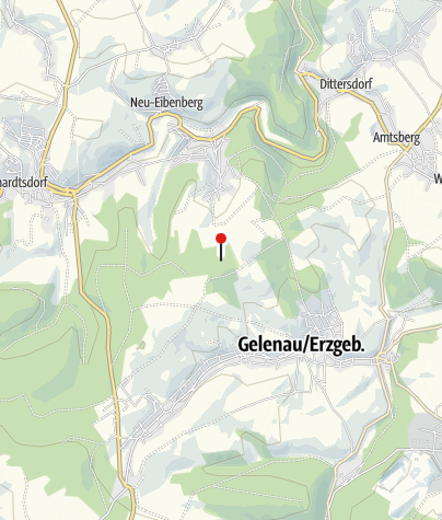 Karte / Kemtauer Felsen
