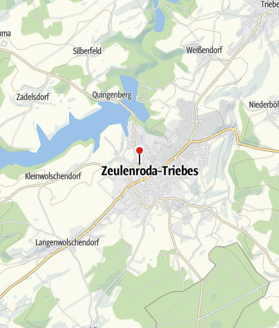 "Map / Griechisches Restaurant ""Irodion Palace"""